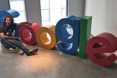 ¿Sí será Google el mejor lugar para trabajar? Echa un vistazo a las oficinas de la gigante compañía
