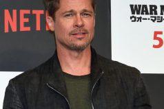 Brad Pitt reconoce cuáles son sus carencias como actor