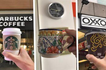 ¿Economía, variedad, sabor, dieta, estilo? Mira las diferencias entre el café de casa vs. El de reconocidos establecimientos