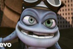 ¿Quieres sacarte a 'Despacito' de la cabeza? Recuerda a Crazy Frog 'cantando' Axel F. ¡El remedio peor que la enfermedad!