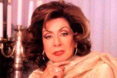 ¿Recuerdas a Helenita Vargas? El homenaje que te dejará ronco