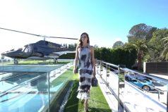 ¡Soñar no cuesta nada! La casa en la que todos quisiéramos vivir queda en Bel Air y solo cuesta… ¡250 millones de dólares!