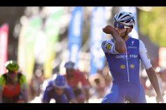 ¡Grande Fernando Gaviria! Revive la primera victoria en el Giro de Italia del velocista colombiano