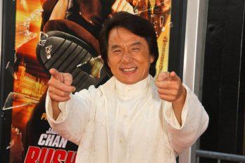 7 enseñanzas que Jackie Chan nos ha regalado ¡es inspirador!