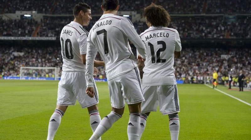 James Ronaldo Marcelo