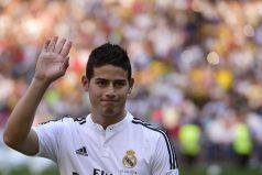 James en su posible último partido con Real Madrid, ¡me encantaría que cambiara!