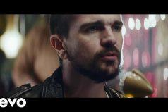 'Mis Planes Son Amarte', la nueva canción de Juanes… ¡Es de otro mundo!