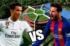 Cristiano Ronaldo vs. Messi. ¿Cuál de los dos cracks tiene la mejor mansión?