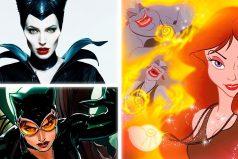 Las 8 villanas más bonitas del mundo, ¡la número 4 es sensacional!