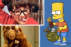 Los 6 personajes más traviesos del mundo ¿los recuerdas?