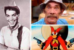 El reconocimiento a los 7 bigotones más famosos y queridos del mundisimo
