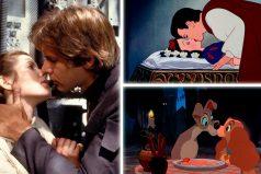 Los 8 mejores besos del cine, ¡son sensacionales!
