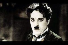 Más de 7 razones para amar a Chaplin