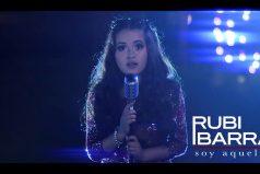 Así sonará 'Soy aquella', el primer sencillo de Rubi Ibarra. ¿Crees que la 'Quinceañera de México' triunfará como cantante?