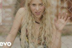 ¡No te pierdas el video oficial de 'Me enamoré'! La historia de amor de Shakira y Piqué hecha canción
