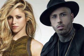 El secreto de Shakira y Nicky Jam, ¡es de locos!