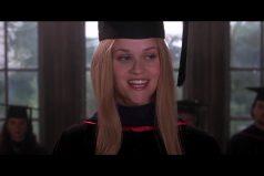 'Legalmente rubio', el video que se burla de Donald Trump por 'copiarse' del discurso de Elle Woods (Reese Whiterspoon)