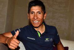 Nairo se viste de rosa y va firme por el Giro… ¡VAMOS POR LA GLORIA!