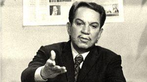 El mundo despide al único hijo del gran 'Cantinflas'