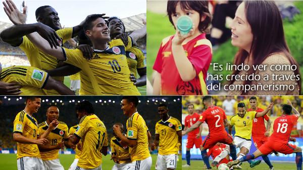 Las razones por las que los colombianos amamos el fútbol