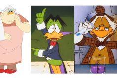 Los 6 personajes del Conde Pátula que seguro no recuerdas