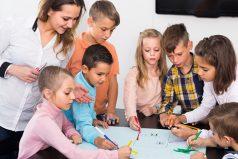 Desde el colegio se debe enseñar a los niños a debatir y llegar a acuerdos