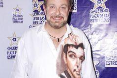 Falleció Mario Moreno Ivanova, hijo de 'Cantinflas', a los 57 años