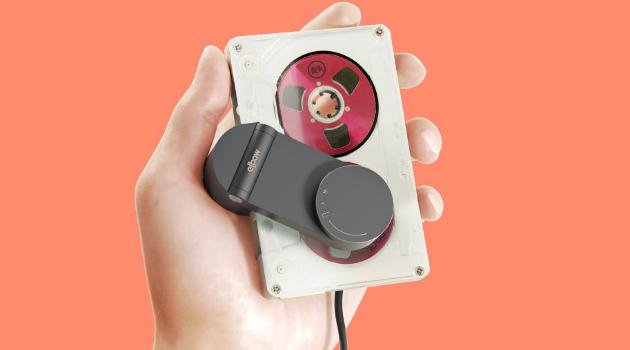 El walkman estará de regreso. ¡Ahora podrás escuchar esos antiguos casetes!