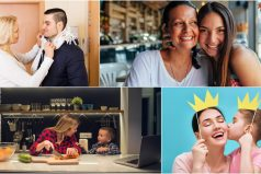 7 cosas que extrañamos de mamá cuando ya no está