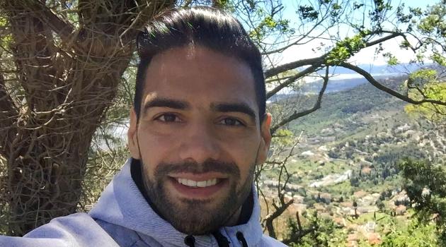 Falcao García y su 'nuevo' contrato multimillonario