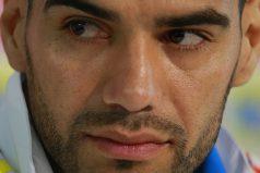 El fisco español acusa de fraude a Falcao García, ¡siempre ha sido un hombre muy honesto!