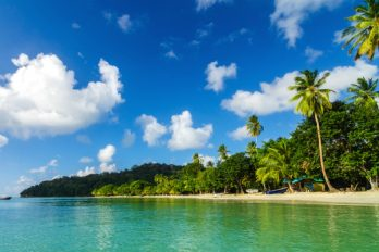 ¿Sabías que en Colombia está la isla más poblada del mundo?