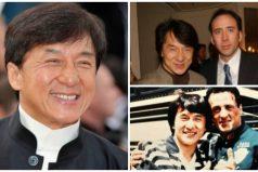 Mira por qué Jackie Chan no le dejará herencia a su hijo. ¡Un gran ejemplo!