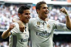 Esto opina el padrastro de James Rodríguez sobre la salida del '10' del Real Madrid