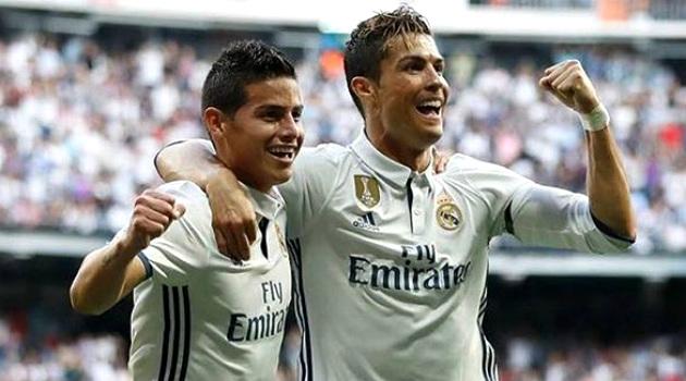 Esto opina el padrastro de James Rodríguez sobre la salida del Real Madrid