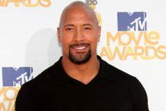 Dwayne 'The Rock' Johnson podría dejar la actuación para ser… !Increíble!