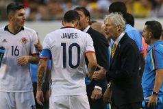 Estos son los jugadores elegidos para enfrentar a España y Camerún con la Selección Colombia