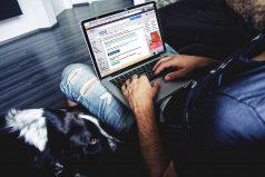 Redacta un buen correo electrónico para enviar tu hoja de vida