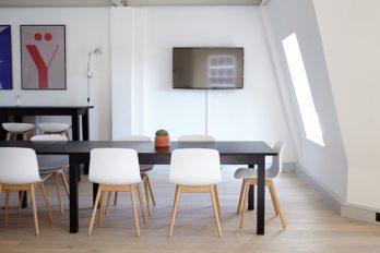 Ventajas del color blanco en tu apartamento, ¡nos regala serenidad!