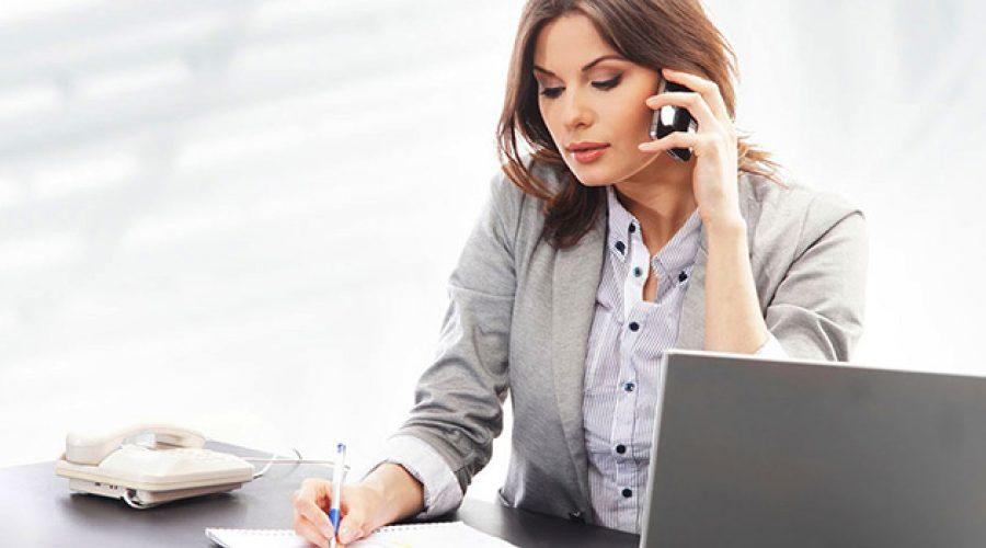 Aprende a ser un trabajador más productivo con estas 5 recomendaciones laborales