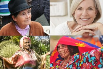 6 tipos de mamás que nos identifican a los colombianos