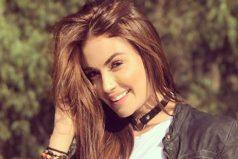 Sara Uribe se confiesa y habla sobre su relación con el 'Tino' Asprilla