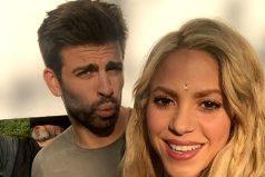 Suenan campanas de boda entre Shakira y Piqué