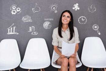 7 mitos que debes conocer antes de presentar una entrevista de trabajo