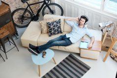 5 cosas que debe tener un apartamento de soltero, ¡qué no te haga falta nada!