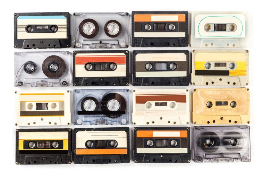 Así será el walkman del futuro. ¡Ahora podrás escuchar esos antiguos casetes!