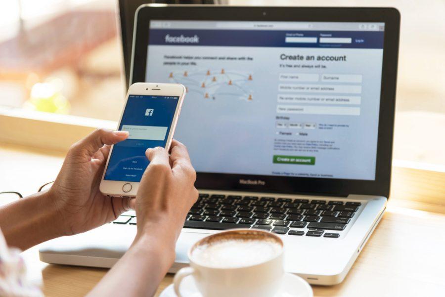 ¿Quieres trabajar en Facebook? Habrá 3.000 vacantes disponibles este año