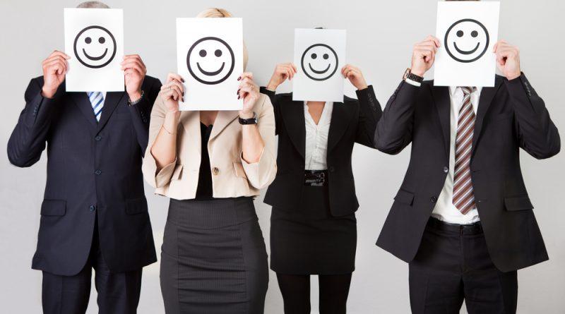 Trabajadores Felicidad