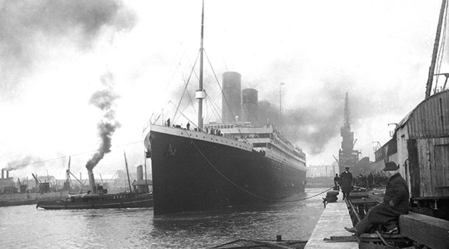 ¿Te gustaría conocer el Titanic? ahora puedes hacerlo de cerca