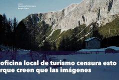 En este pueblo de Suiza prohibieron tomar fotos de los paisajes… ¡Pensando en tu felicidad!